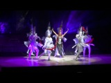 Сухишвили, мюзикл Кето и Котэ - Джеирани