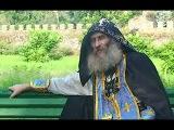 Схимонах Иоаким со св.горы Афон - о прп. Феодосии Кавказском (начало)